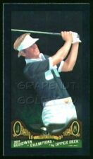JOHNNY MILLER 2011 UD GOODWIN SILVER MINI #117 SP /88
