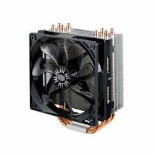 Cooler Master HYPER 212 Air Cooler With PWM Fan 120mm 4 Heatpipes Am4