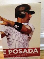 JORGE POSADA FIGURINE NY NEW YORK YANKEES LIMITED SGA 2011 6/10/11