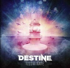 Destine - Illuminate [CD]