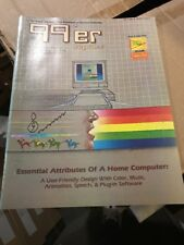 NOS 99'ER MAGAZINE VOL 1, No. 6 TI-99/4A ARTICLES & PROGRAMS Sixth Issue