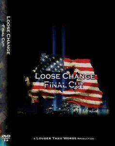 Loose Change Final Cut DVD