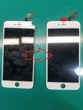 iPhone 6 Plus LCD Broken Cracked Screen Glass Lens Repair Refurbish Service
