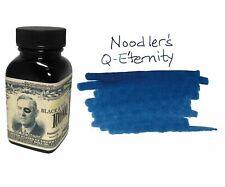 Noodler's Fountain Pen Ink - 3oz Bottle - 19070 - Q-E'ternity