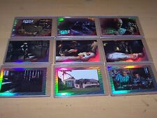 Dexter Season 4 Trading Cards - Wholesale Lot # 1 - Special Cards
