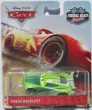 ++ Disney Pixar Cars - Chase Racelott - Fireball Beach Racers Series
