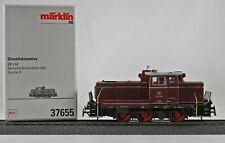 Märklin 37655 Diesellokomotive BR V 60 der DB aus Sammlung mit OVP M