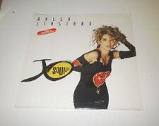 JO SQUILLO - BALLA ITALIANO - LP 1993 FONIT CETRA RECORDS - NUOVO! SIGILLATO!