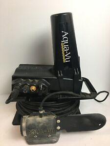 Aqua-Vu Z-Series Underwater Fishing Diving Camera 60' Cable & Battery Included!