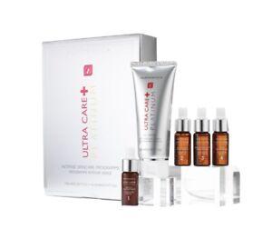 Nutrimetics New Ultra Care+ Platinum Intense Skincare Programme 100ml + 4 x 10ml