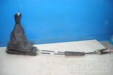 Renault Clio IV BH Schaltknauf Gangschaltung Schaltkulisse mit Seile 349017122R