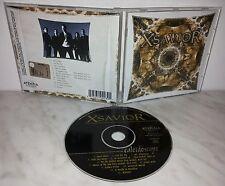 CD XSAVIOR - CALEIDOSCOPE