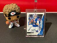 2019 Panini Absolute Josh Allen #7 Buffalo Bills!