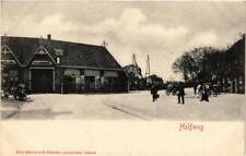 CPA HALFWEG NETHERLANDS (603683)
