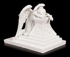 Engel Figur - Angel of Grief nach Antonio Bernieri - Fantasy Replikat Kunst Deko