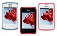 LG L20 - 3G Unlock Smartphone Android Mobile phone / FULL SET