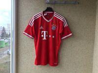 Bayern Munich Home football shirt 2013/2014 Jersey Young XL Growt 176 Adidas