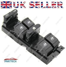 VW GOLF MK4 BORA PASSAT POWER WINDOW SWITCH CONSOLE 1J4959857D