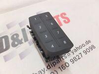 Audi A4 8W A5 5F Taster Schalter Bedienungseinheit 8W1919616C