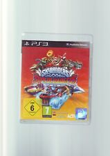 SKYLANDERS : SUPERCHARGERS - PLAYSTATION 3 PS3 GAME - FAST POST - COMPLETE - VGC