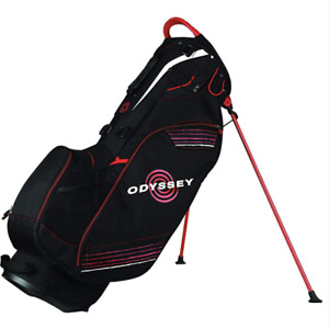 Odyssey / Callaway Hyperlite 3 Stand Bag with Double Strap - Brand New