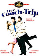 DER COUCH-TRIP - Dan Aykroyd, D.Dixon, Walter Matthau - RARITÄT - DVD*NEU*OVP