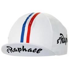 "St Raphael Retro Cycling Cap - (""The Original Rapha Team!"")"