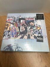 """THE BEATLES """"Anthology"""" Rare Laserdisc Box Set Of Discs Brand New! Sealed!"""