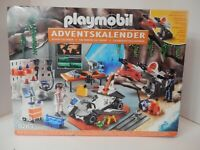 Playmobil 9263 Advent Calendar-NEW-Slight Box Damage-Free Shipping