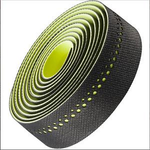 New-Old-Stock BONTRAGER Gel Handlebar Tape Logo Pattern 4 colors
