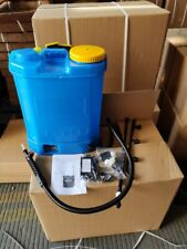 New listing Electrostatic Disinfect Sprayer Cordless Backpack