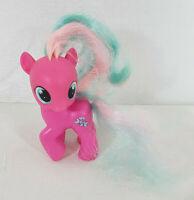 "G4 MLP My Little Pony FIM 2.5"" Friendship is Magic Twirly Treats Brushable"