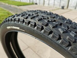"""On One Chunky Monkey Trail Extreme - pair of MTB tyres 26 x 2.4"""""""