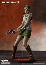 Used Silent Hill 3 Mamegyorai Limited Heather PVC Figure GECCO