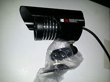 "1/4""Sharp CCD 420TVL 36IR LED Outdoor 6mm Day & Night Waterproof Security Camera"