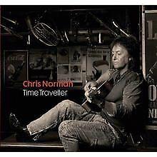 Time Traveller von Norman,Chris | CD | Zustand sehr gut