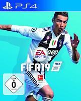FIFA 19 - Standard Edition - PlayStation 4 OVP