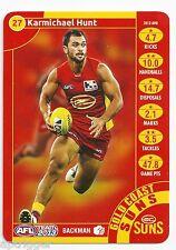 2013 Teamcoach (27) Karmichael HUNT Gold Coast