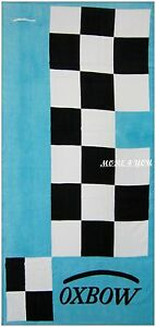 *** SALE *** NEW Famous European Brand Extra Large Beach Towel 100x180cm