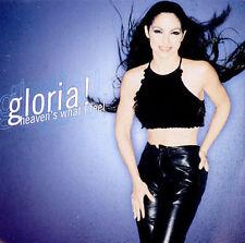 Heaven's What I Feel / Gloria's Hitmix By Gloria Estefan