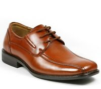 Delli Aldo Mens Lace Up Dress Classic Oxford Shoes w/ Leather lining M-18529