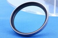 Contax 46mm Filter L39(UV) MC for G1 G2 28-90mm Lenses from Japan Exc++ #5