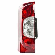 FIAT FIORINO - CITROEN NEMO - PEUGEOT BIPPER Tail Light Lamp / REAR LEFT