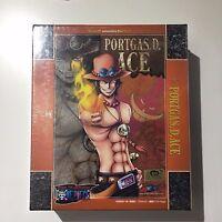 One Piece Puzzle Portgas.D.ACE 300 pieces dimension 26x38cm Ensky Anime Japan