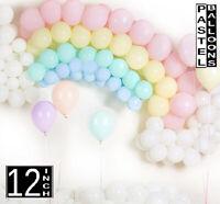 10+100pcs Balloon Garland Arch Confetti Wedding Baby Shower Birthday Party Decor
