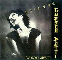 """Guesch Patti - Etienne (12"""") Vinyl Schallplatte - 159229"""