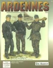 The Gamers Wargame Ardennes VG+