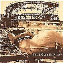 Red House Painters - Red House Painters NEW CD