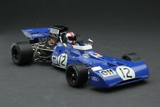 Exoto 1971 Tyrrell-Ford 002 | Cevert | Grand Prix of Canada | 1:18 | #GPC97023