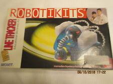 OWI Robotikits LINE TRACKER robot vehicle Educational Electronic Kit OWI 9737